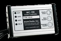 MC-100 Audio system unit case