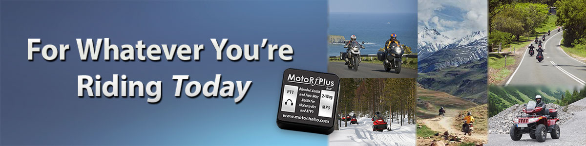 MotoRfPlua Information page photo