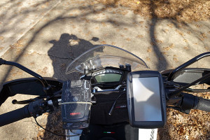 Photo from R.L. Lempe review of the MotoChello MotoRfPlus